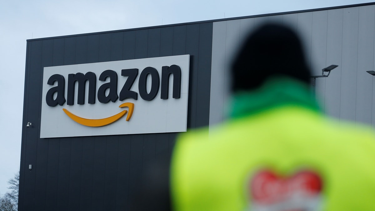 Amazon's India Unit Sees 56 Percent Rise in Export Merchants