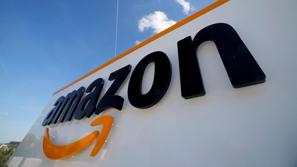Amazon Under EU Antitrust Fire Over Use of Merchant Data