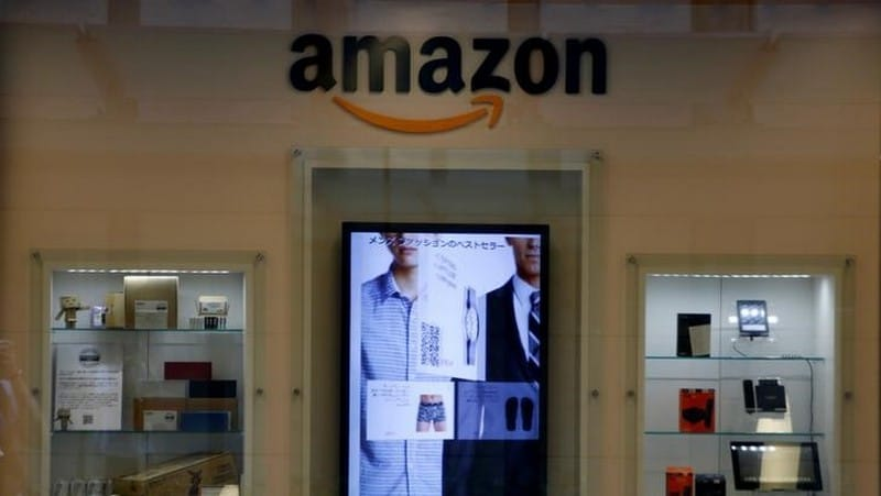 Amazon Earnings Skyrocket on Cloud Computing, Advertising