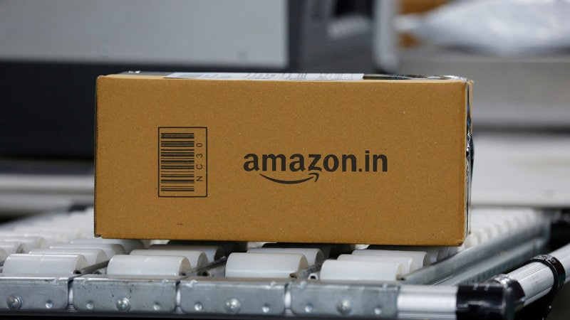 Amazon India Brings 'Faster Than Same Day Delivery' for Smartphones to Delhi-NCR Customers