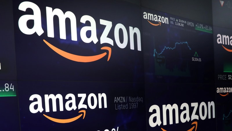 Amazon Posts Record Profit, but Disappoints on Revenue and Outlook