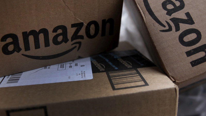 Amazon to Soon Deliver Packages Right Into Prime Customers' Garages in the US