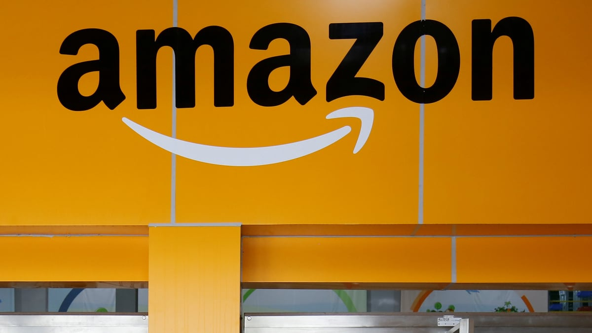 Amazon Dethrones Google to Become World's Most Valuable Brand: Kantar