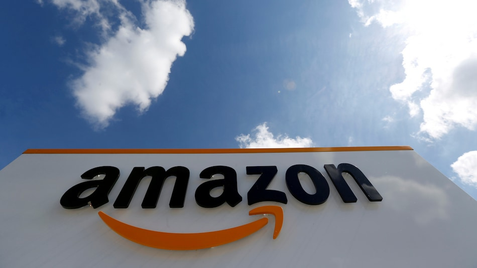 Amazon to Remove QAnon Products From Platform Following US Capitol Violence