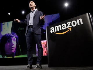 Amazon's Carbon Footprint Grew 15 Percent Last Year Despite Green Pledges