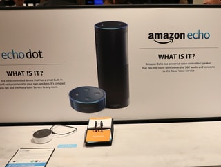 Alexa Will Soon Plan Your Family Night, Including Dinner, Movie, and a Ride