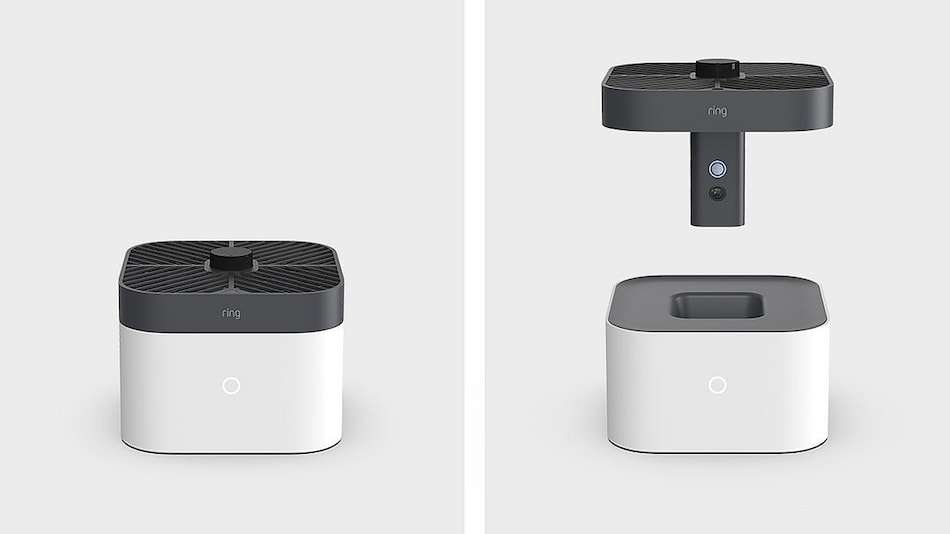 Amazon Boosts Ring Security Product Lineup With Indoor Drone, Car Alarm System