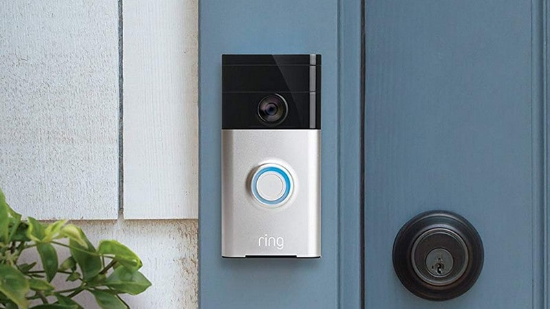 Amazon-owned Ring has reportedly been spying on customer camera feeds