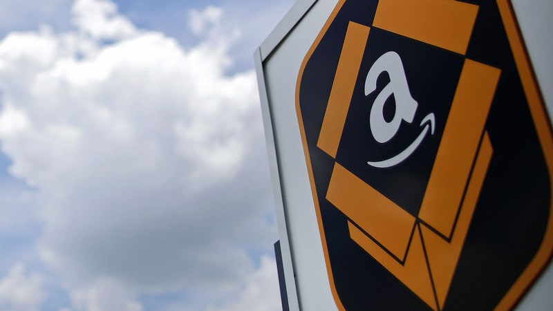 Amazon Said to Be Working on Robots for Your Home
