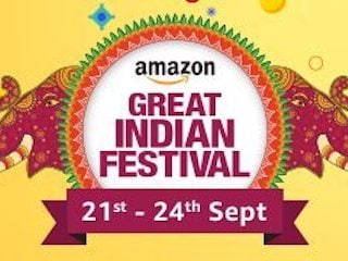 Amazon Sale: iPhone 7 at Rs. 38,999, MacBook Air at Rs. 44,990, and Other Deals From Amazon Great Indian Sale Day 1