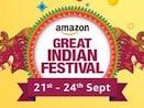 Amazon Sale का पहला दिनः आईफोन, लैपटॉप, और अन्य प्रोडक्ट पर शानदार डील