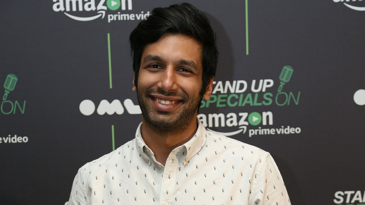 amazon stand up specials kanan gill Amazon standup specials Kanan Gill