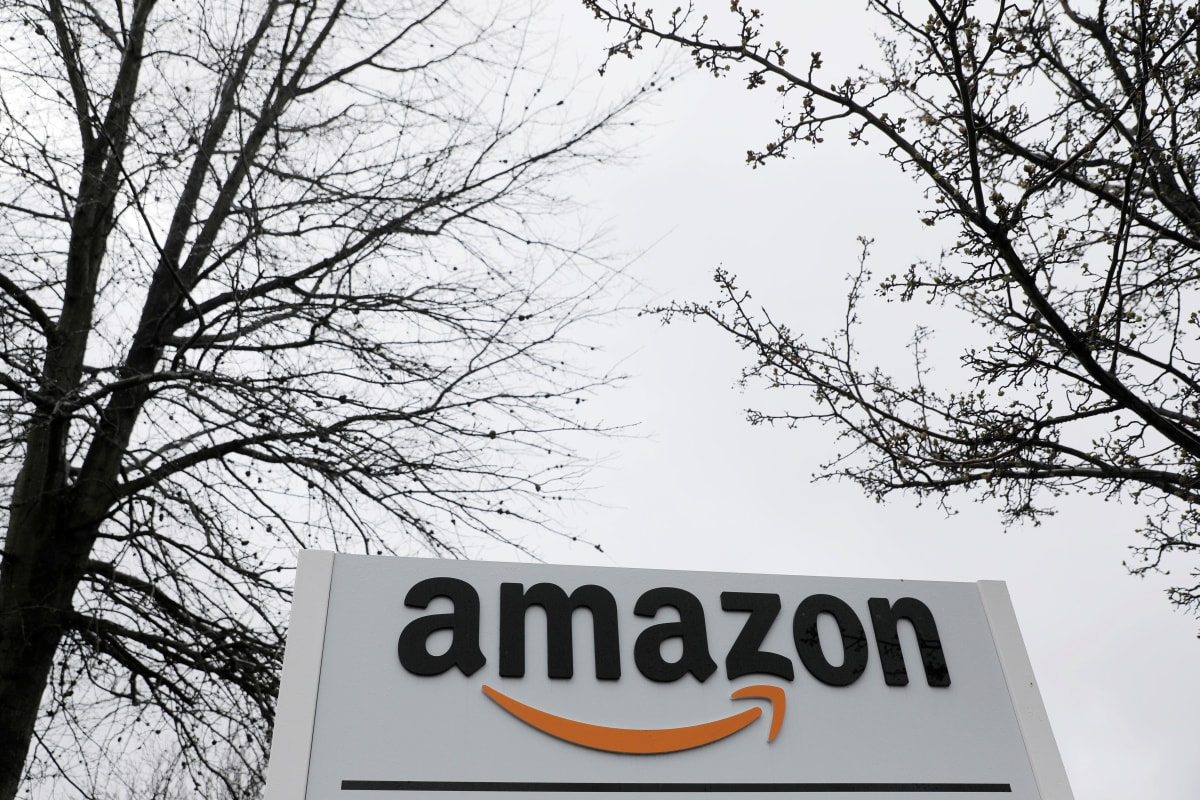 Amazon Takes Down Underwear, Doormat Listings With Hindu Symbols After India Backlash