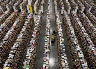 Amazon to Face Renewed US Union Push in 2021