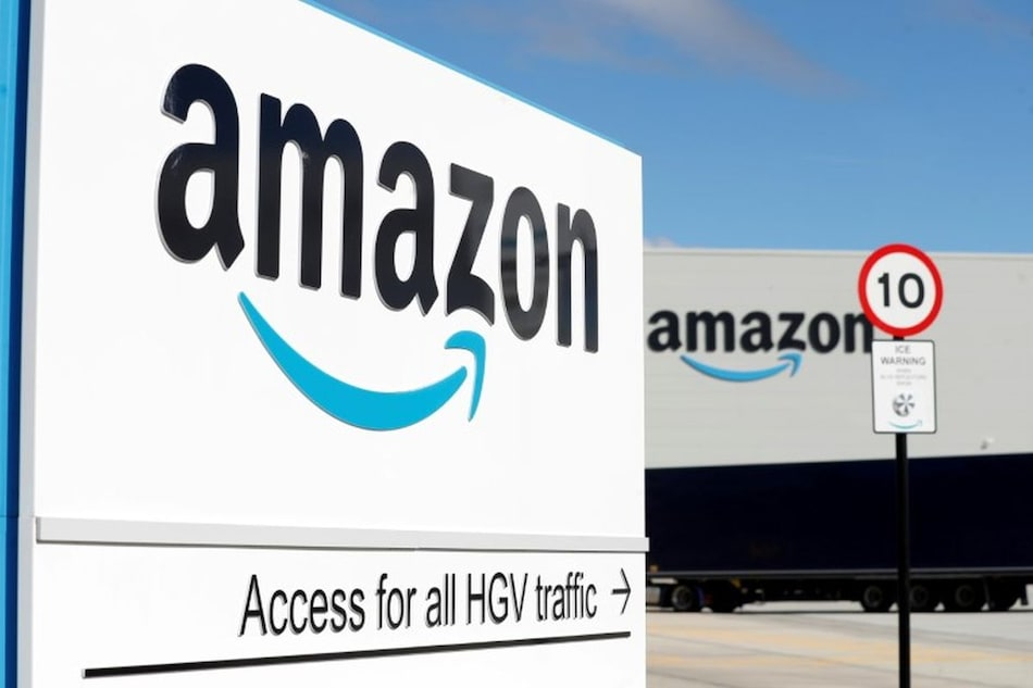Amazon Services Went Down for Multiple Users