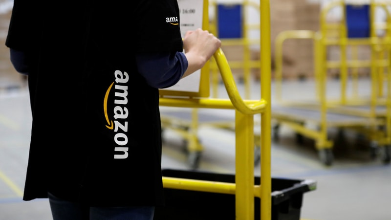 Amazon 'Dash' Buttons Violate German Law, Court Rules