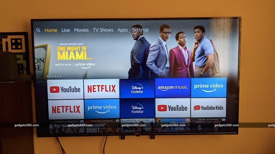 Are AmazonBasics TVs Good Enough to Beat Mi TVs in India?