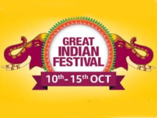 Amazon Great Indian Festival Sale Starts October 9 for Prime Members: Exclusive Access to Vivo V9 Pro, Mi TV Pro, and More
