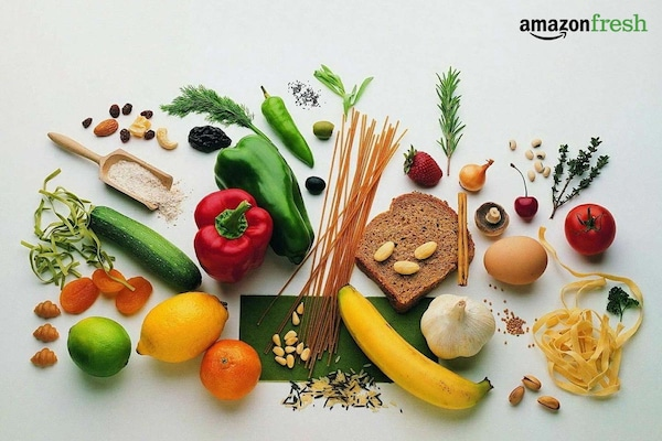 Amazon Fresh Offers & Deals on Groceries- Get Up to 70% Off on Amazon Grocery Essentials Shopping