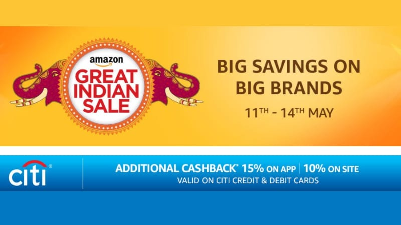 Amazon, Flipkart line up mega sale this month
