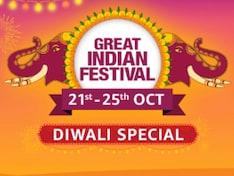 Amazon Great Indian Festival Diwali Special Sale Starts Monday: Mobile, Electronics Offers Revealed