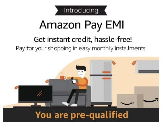 Amazon Pay EMI Now Available for Select Mobile Users: Here's