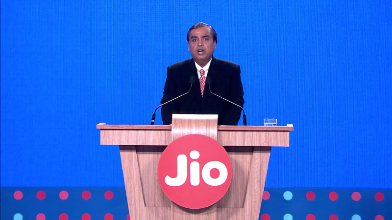 Reliance Jio Happy New Year Offer: Jio Justifies Extension of Free Calls, Data Offer to TRAI
