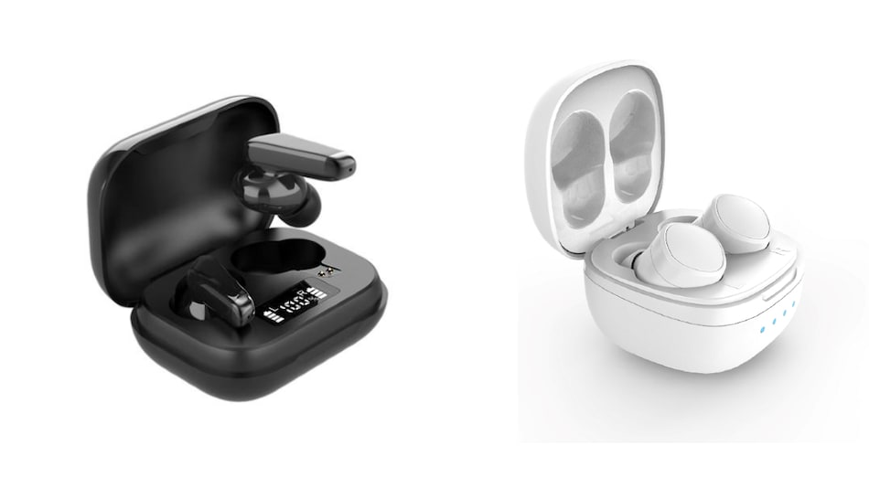 Ambrane NeoBuds 11, NeoBuds 22 True Wireless Earphones With Voice Assistant, Bluetooth v5.0 Launched
