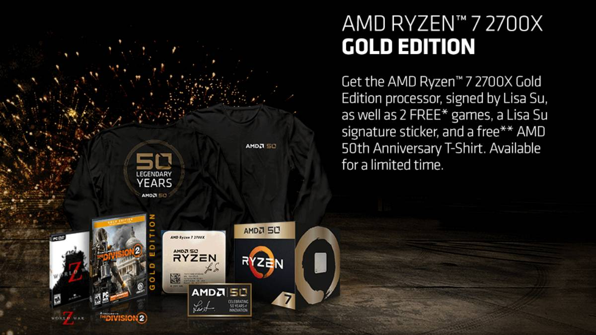 amd50 gold edition bundle amd amd