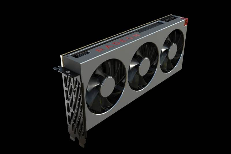 AMD Radeon VII, 7nm GPU for High-End Gaming and Content Creation, Launched in India at Rs. 54,990