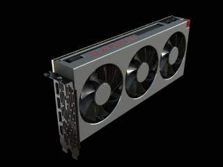 AMD Radeon VII, World's First 7nm GPU, Launched at Rs. 54,990 in India