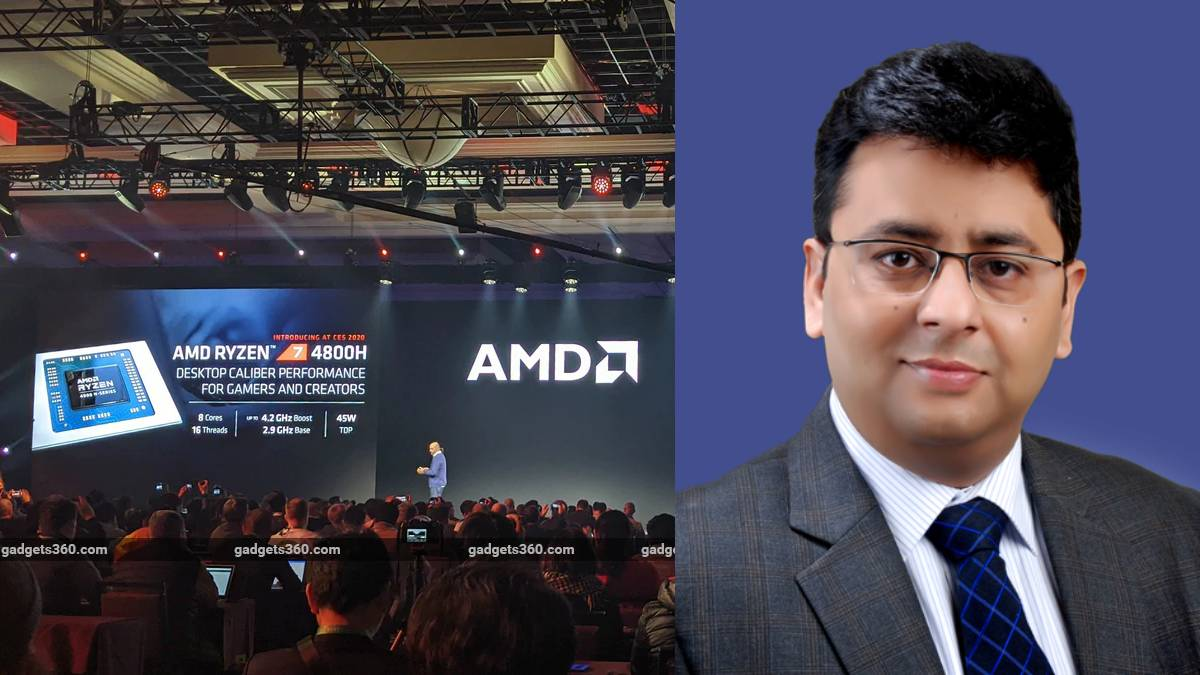How Amd Is Using Its Ryzen Mobile Processors To Deal With A Changing World Techcafe4u