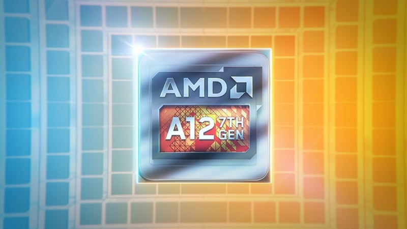 AMD Launches 7th-Gen 'Bristol Ridge' CPUs and New Socket AM4 Platform