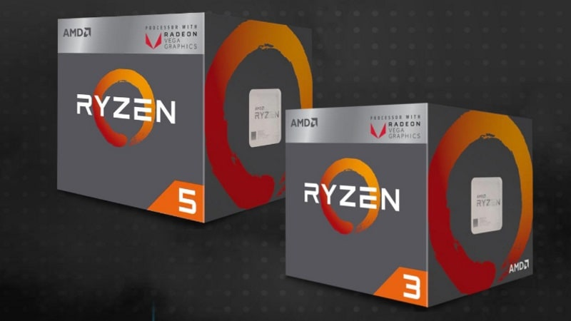 AMD's 12nm Ryzen 2 Pinnacle Ridge chips are officially launching in April class=