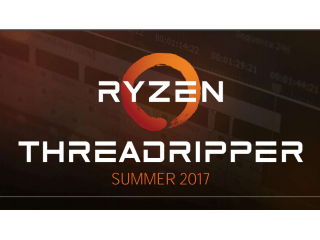 AMD Launches a 16-Core CPU It Calls the 'Threadripper'