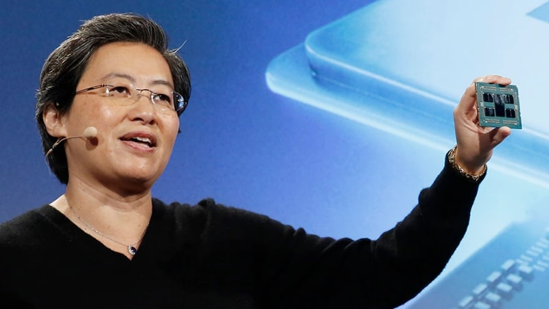 AMD Zen 2 Architecture Unveiled, 7nm Epyc Server CPUs Announced for 2019, 7nm Radeon Instinct Accelerators Launched