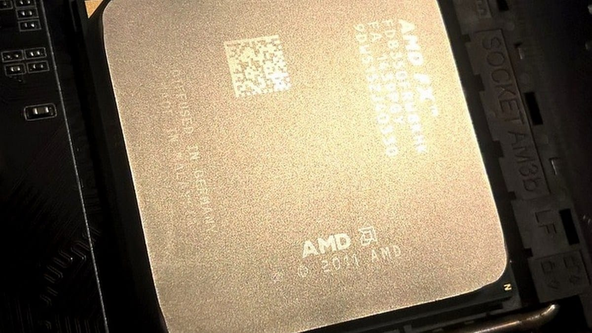 AMD Results Beat Estimates on Data Centre, Server Growth