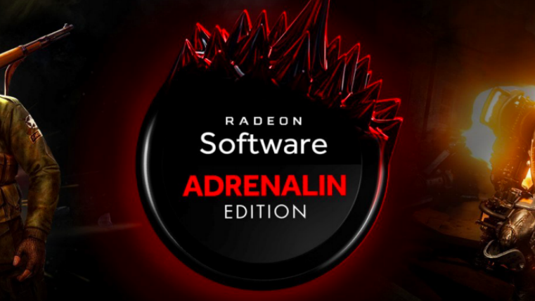AMD 'Radeon Software Adrenalin Edition' Driver Update With In-Game