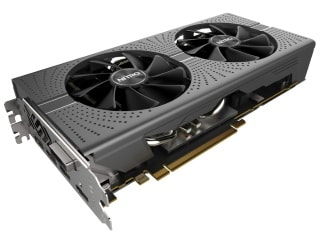 AMD Radeon RX 500 Series Graphics Cards Launched; Minor Upgrades to Radeon RX 400 Series