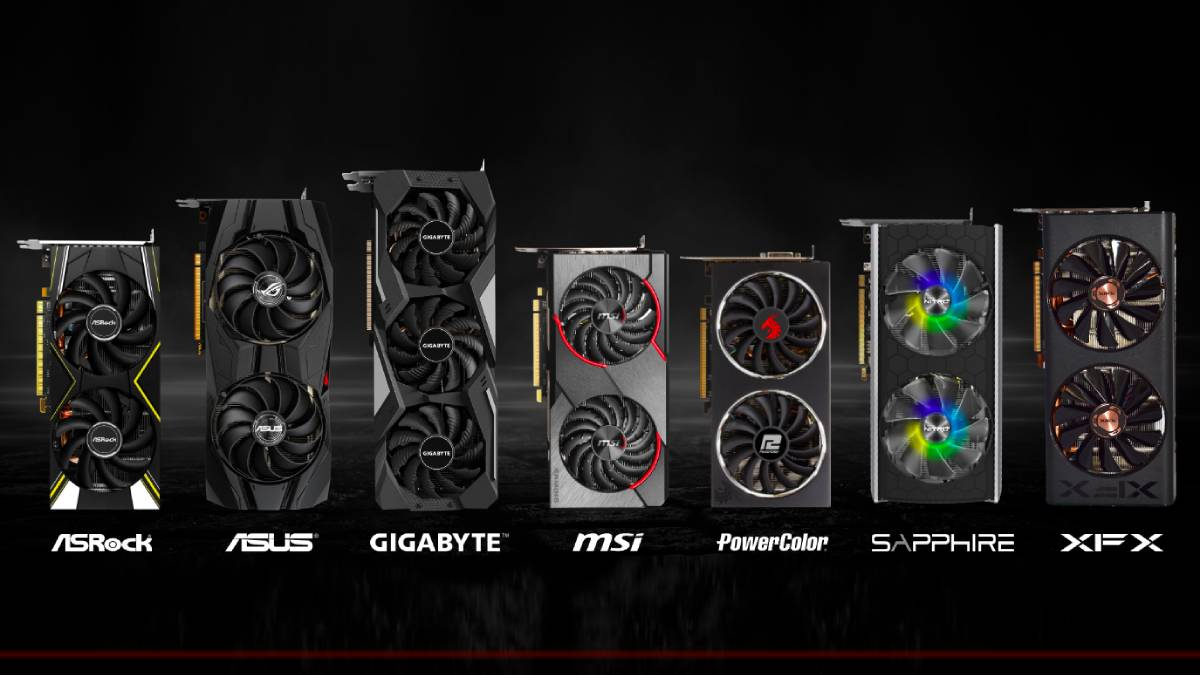 Amd Radeon Rx 5500 Xt Graphics Cards For 1080p Gaming Launched In India Price Specifications Game Bundle And More Technology News