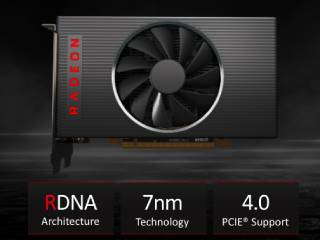 AMD Radeon RX 5500 XT Graphics Cards for 1080p Gaming Launched in India: Price, Specifications, Game Bundle, and More
