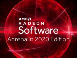 AMD Radeon Software Adrenalin 2020 Edition Brings Integer Scaling, More