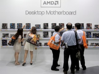 AMD Revenue Forecast Disappoints as Crypto Demand Subsides