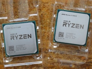 AMD Ryzen 3 1200 and Ryzen 3 1300X Review