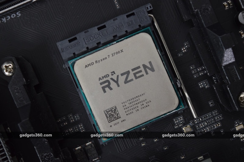 AMD Ryzen 3000 Series Said to Launch at CES 2019, With 16