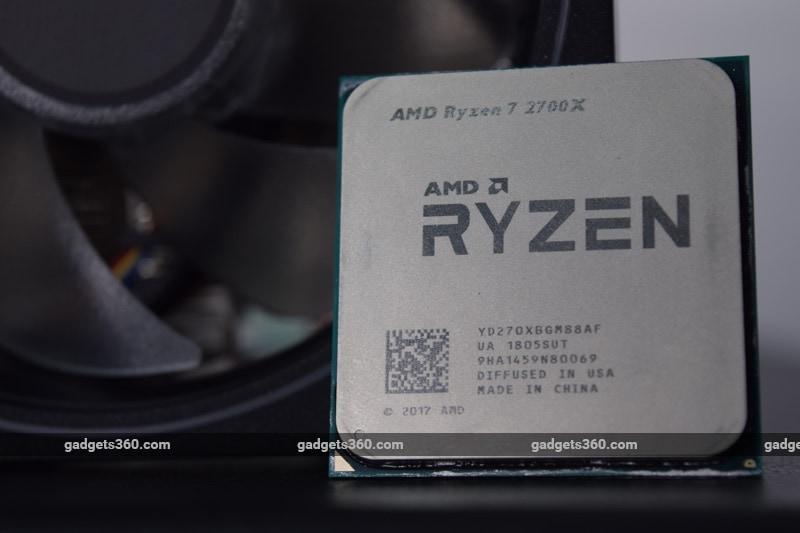 AMD Ryzen 7 2700X and Gigabyte Aorus X470 Gaming 7 Wifi Review