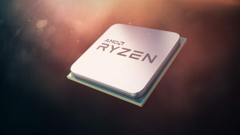 AMD Announces Ryzen 7 1800X, 1700X, and 1700 CPUs for High-End Desktops