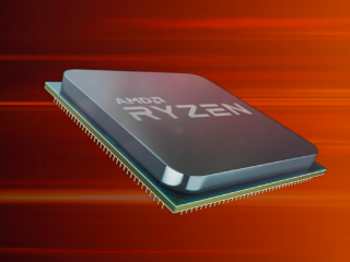 AMD Announces Second-Gen Ryzen 7 and Ryzen 5 CPUs Starting at Rs 12,990