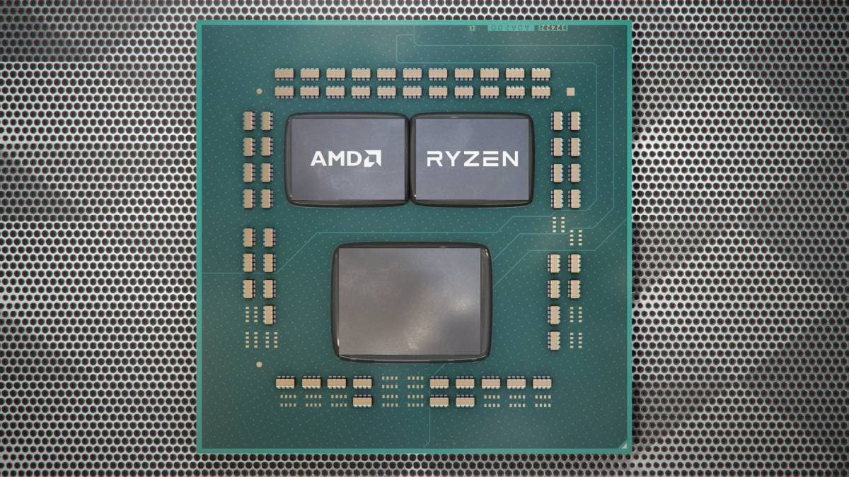 AMD Ryzen 3000 Series: Chiplets, 16 Cores, X570 Motherboards, and