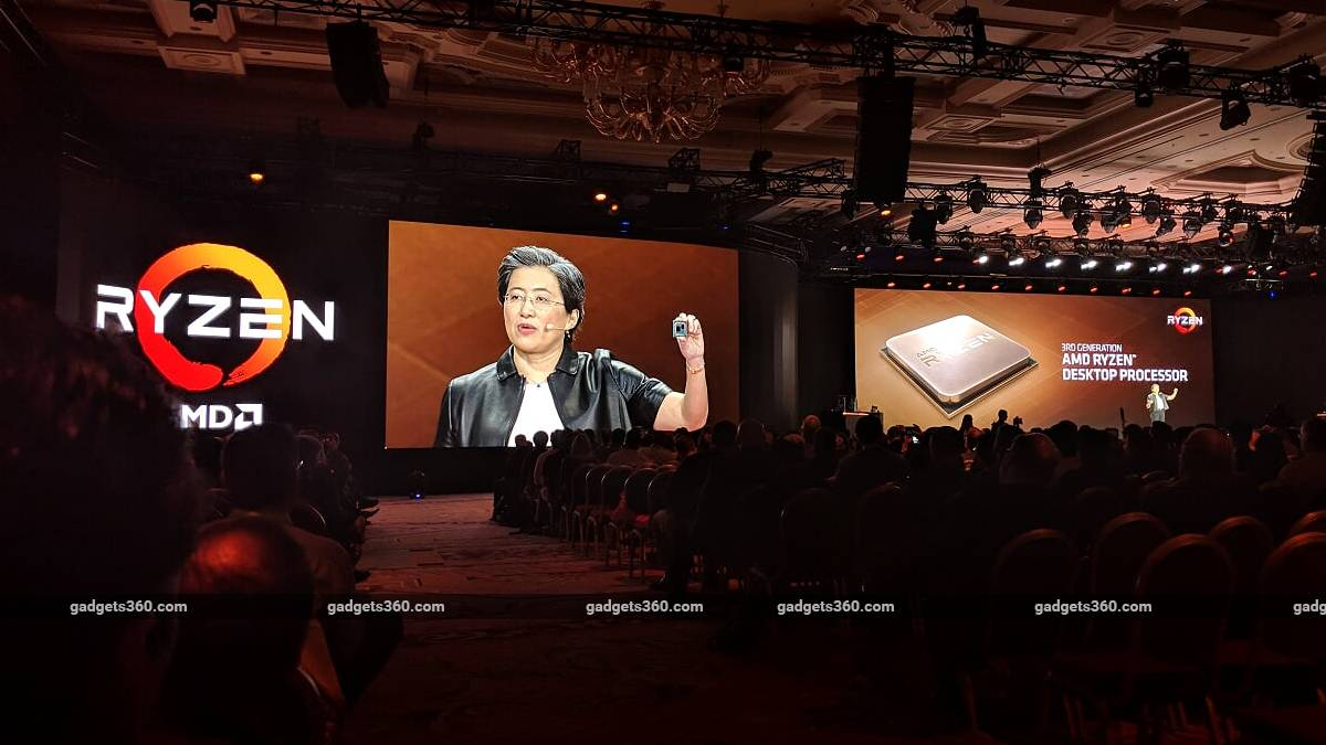 AMD Ryzen 3000 CPU With 16 Cores Reportedly Spotted in Benchmark